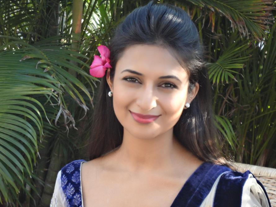 Divyanka -Tripathi