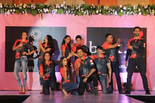 AhmedabadExpress(BCL Team)