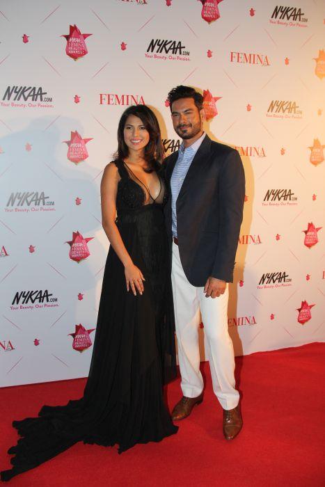 Rochelle Rao & Keith Sequeira