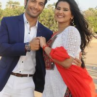 Sharad and Kratika's bikers diary