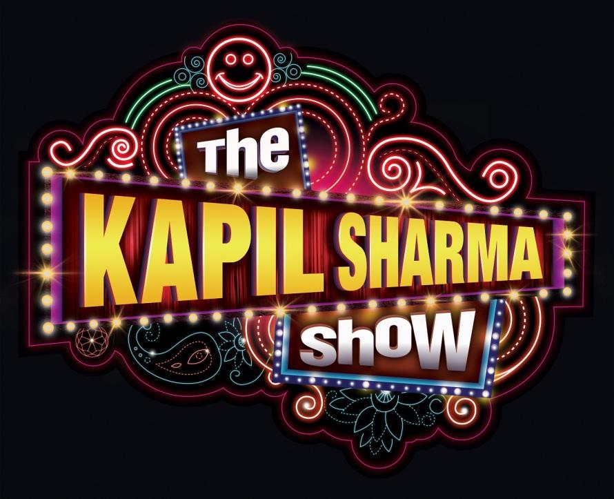 The Kapil Sharma Show logo