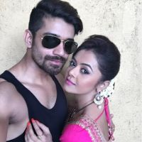 Vishal Singh and Devoleena  patch up