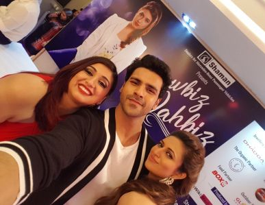 Vahbiz-Dorabjee-with-Vivek-Dahiya-Divyanka-Tripathi-on-Showbiz-With-Vahbiz-2