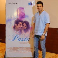 Ssharad Malhotraa's Pasta is a hit