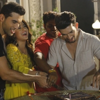 COLORS' ISHQ MEIN MARJAWAAN CELEBRATES THE 200 EPISODE MILESTONE