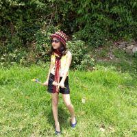 Mumbai Kid Models – Leticia