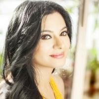 Tasneem Sheikh acts in Gujurati film