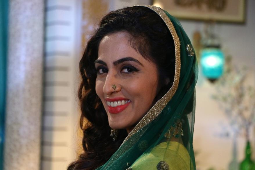 Monica Khanna