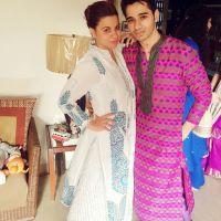 Ruslaan Sayed - I get emotional on Raksha Bandhan day