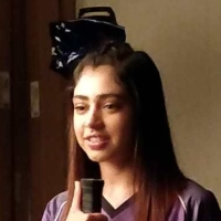 Niti Taylor: Being part of TPL is a stepping stone in my career