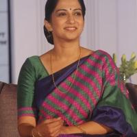 Poorva Gokhale  - I prefer a noise-free Diwali