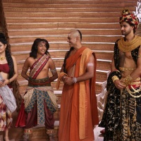 Watch the rise of Chandragupta Maurya on Sony Entertainment Television