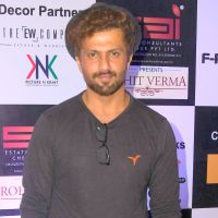What was Aamir Dalvi shooting at Rohit Verma fashion show?