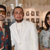 Mohammed Mazhar  brings his new collections with 'Kadhai Wala' at  Lakme Fashion Week S/R 2019
