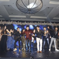 Sangeet and Shaadi Celebrations of Ssharad Malhotra and Ripci