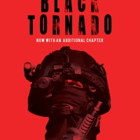 A digital drama on 'Black Tornado: The Three Sieges of Mumbai 26/11'