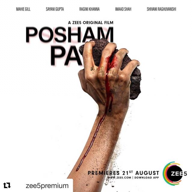 Writer-Journalist Praful Shah's two web-movies to stream on Zee5