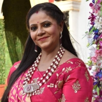 Actress Rupal Patel gets the honour from PM Modi