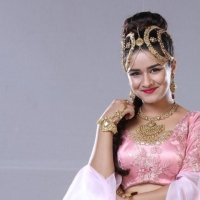 Avneet Kaur has a tight schedule.