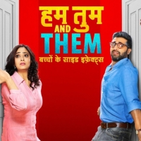 Review – Hum Tum Aur Them – Rating 4.5 Stars